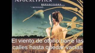 Apocalyptica, Nina Hagen - Seemann (Subtitulada)