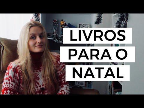 LIVROS PARA LER NO NATAL | Laura Brand