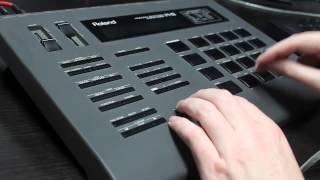 Roland R8 Drummachine
