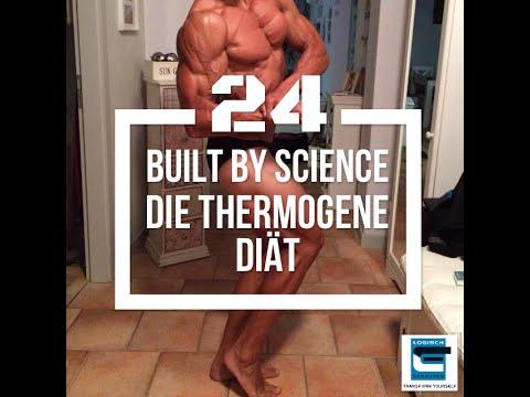 Built by Science #24 - Aggressiver Fettabbau mit der
