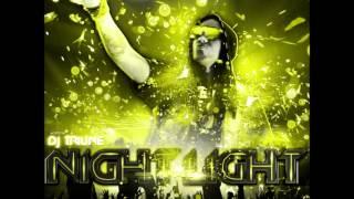 Light Show (Strange Clouds Remix) - Young Chozen (Night Light (DJ Triune Mix))