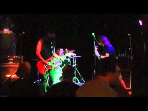The Shots (Ain't No Rest For The Wicked) Cover, Live at NBT 4-17-12