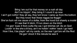 NBA Youngboy - Bring 'Em Out (Official Music Video Lyrics)
