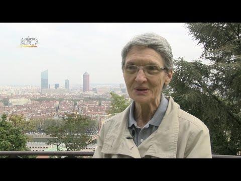 Soeur Marie-Paule Trichereau (Semaine missionnaire mondiale)