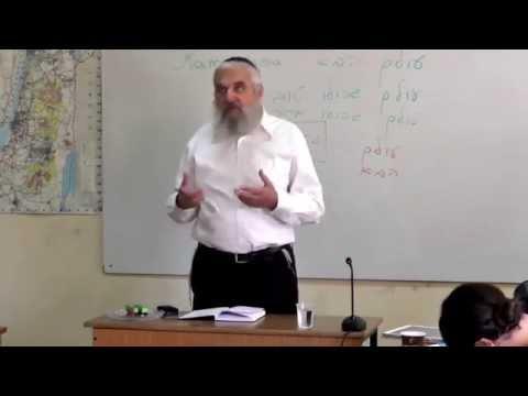 Rav Yéhouda Ben Ichaï -