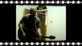 Shadow of a Doubt (A Complex Kid) -Tom Petty cover - Sean Sarto