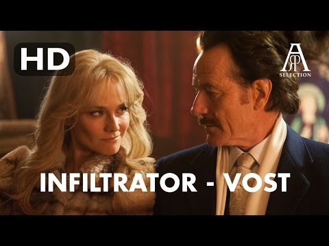 Infiltrator ARP Sélection / Good Films