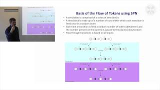 15. Petri nets, Basis of The Flow of Tokens(lecture)