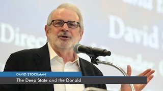 The Deep State and the Donald | David Stockman