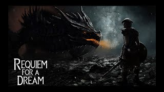 Skyrim - Requiem #7 Изгои