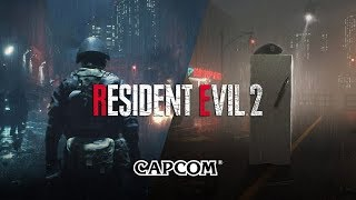 Re2 Remake(Pc) - 4 Superviviente, Modo Tofu y Lado A de León - Hardcore- Gameplay en español