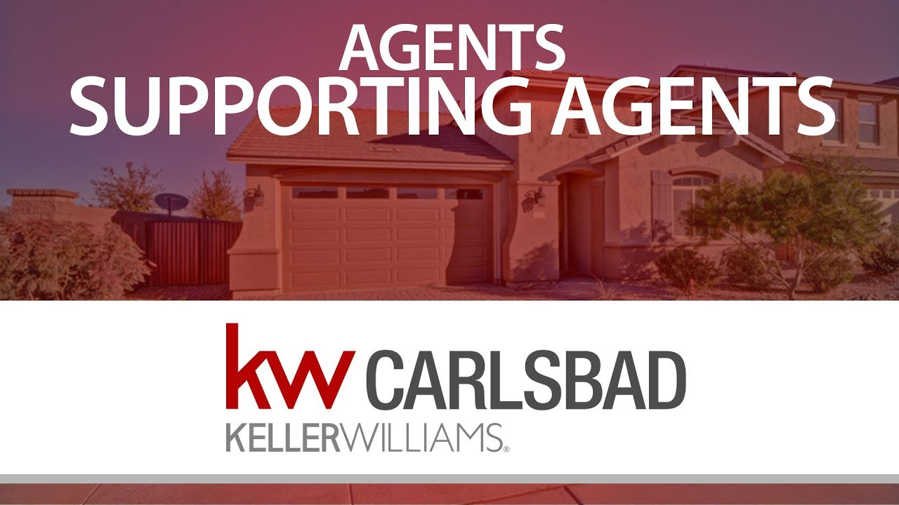 What Makes Agent Support at Keller Williams So Different?