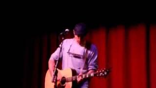 Dan Bern 2011-01-20 14 Suzanne