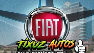 Fiat | Todos sus modelos