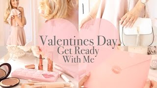 Valentines Day Get Ready With Me | Freddy My Love