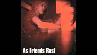 As Friends Rust - Half Friend Town