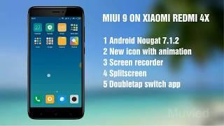 Xiaomi Redmi 4/4X - MIUI Nougat 7 1 2 (Multi rom) - Most Popular Videos