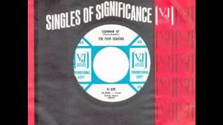 "4 Seasons – ""Connie O"" (VJ) 1964"