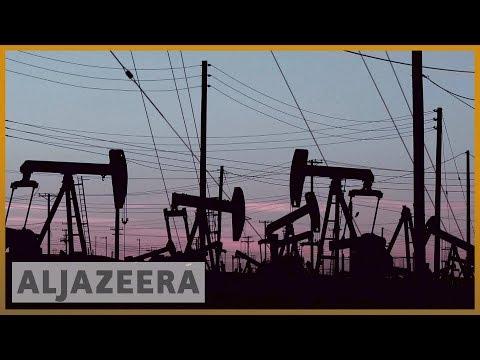 Political tensions loom over critical OPEC meeting   Al Jazeera English