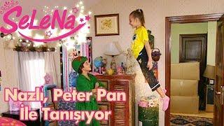 Nazlı, Peter Pan ile tanışıyor