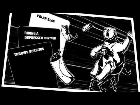 Superfight Launch Trailer