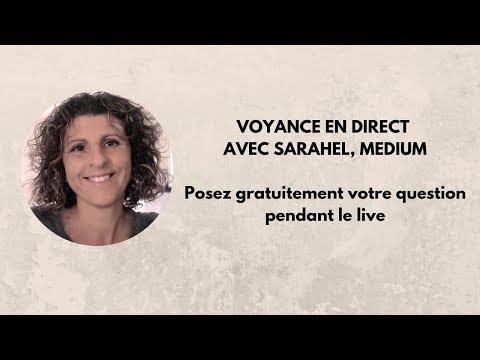 #VoyanceLive avec Sarahel Heart medium pure- Voyante #VoyanceLive avec Sarahel Heart medium pure- Voyante