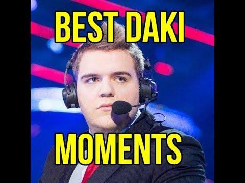 Dakillzor TOP Twitch Moments