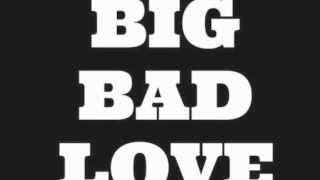 """Andrew Combs """"Big Bad Love"""""""