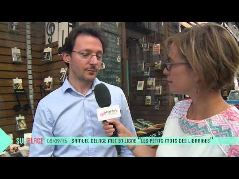 Vidéo de Samuel Delage