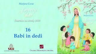 Največji dar: 16 Babi in dedi