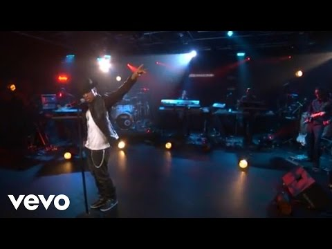 Ne-Yo – Sexy Love (AOL Sessions)