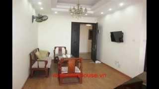 preview picture of video 'Cho thuê căn hộ chung cư CT13 Ciputra, quận Tây Hồ, Hà Nội'