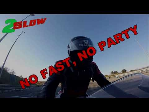 motovlog español www. TOO-SLOW. com - YouTube