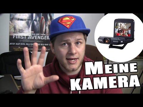 Welches Youtube Anfänger Video Kamera Equipment - Beste & gute Kameras für wenig Geld