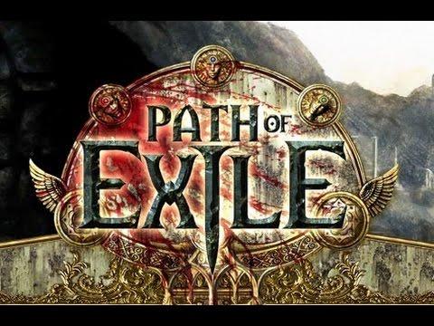 Как же я ненавижу стены! Path of Exile