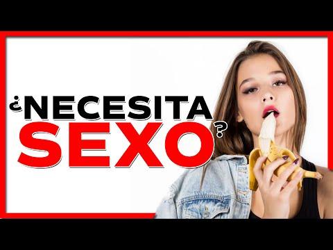 Relaciones sexuales con una mujer de 50 años de edad