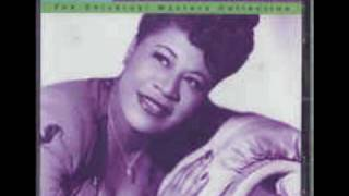"""I Hadn't Anyone Till You"" Ella Fitzgerald"