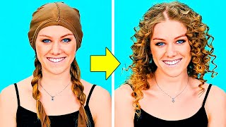 33 SIMPLE BEAUTY TRICKS EVERY WOMAN SHOULD KNOW