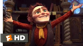 Shrek Forever After (2010) - A Deal With Rumpelstiltskin Scene (1/10) | Movieclips