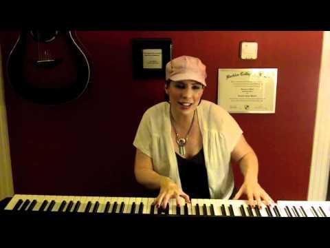 Renee Winter - Inspired