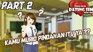 #2 Hari Pertama Masuk SMA - Dating Sims Masa SMA