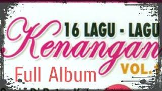 Kumpulan Tembang Kenangan MP3 Hits Nostalgia Indonesia 80an 90an 2000an Full Album Populer