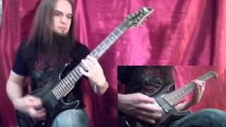 ROSENKRIEG - Metal song (instrumental)