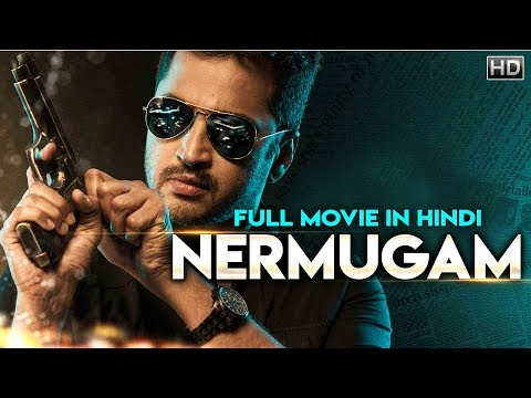 NERMUGAM (2019) New Released Full Hindi Dubbed Movie | New South Movie 2019