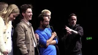 Big Time Adolescence Sundance World Premiere with Pete Davidson