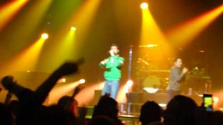 "311 - ""Sick Tight"" @ The Joint 02.19.11"