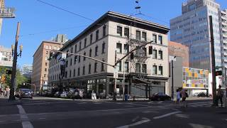 Top 10 List - My Top Hotels in Downtown Portland