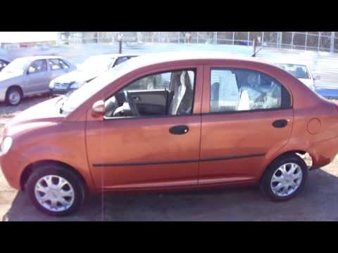 2011 Chery QQ6.Start Up, Engine, and In Depth Tour.