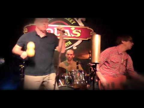 """ODDLOT - """"Primal"""" - Live at Lola's"""