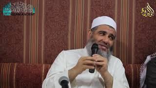 الشيخ مشهور حسن آل سلمان - الإمام الألباني رحمه الله رغم شدة فقره إلا أنه استمر في مسيرته العلمية